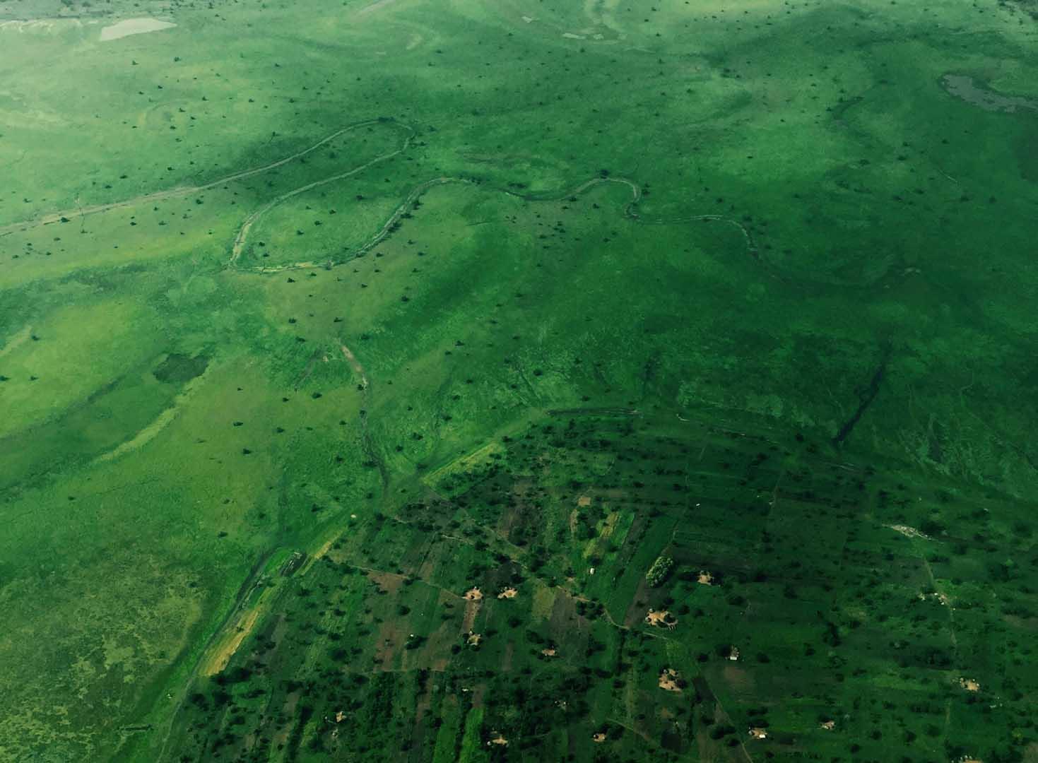Uganda-Visualise
